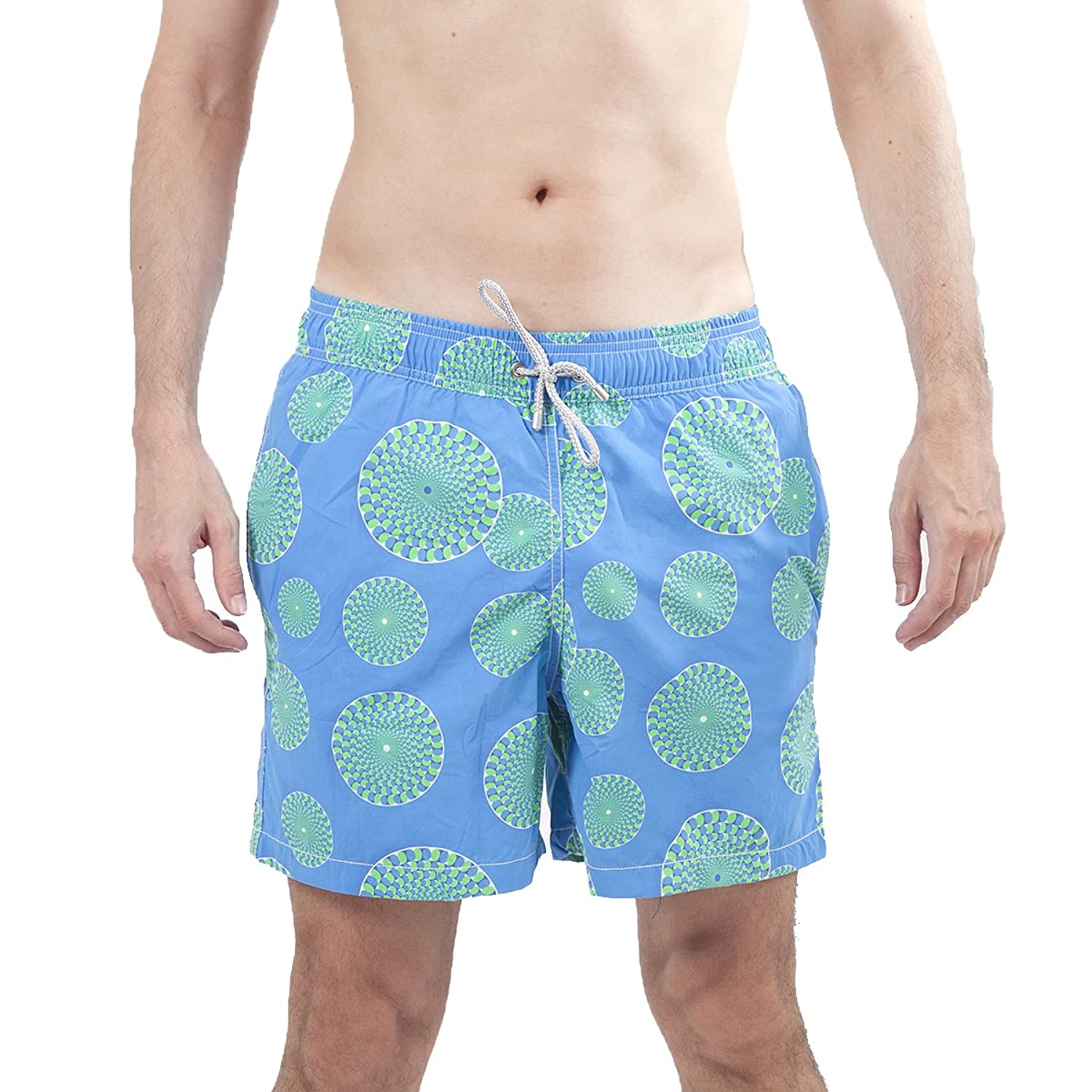 Pat&Can Men's Swimming Shorts