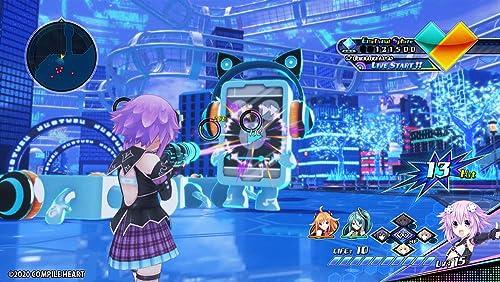 ブイブイブイテューヌ - PS4 (【予約特典】プロダクトコードカード「ネクストフォームなりきりセット」 同梱)