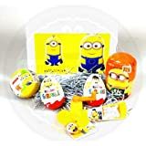 limited edition despicable me minions tic tac co uk grocery