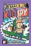 Top Secret Smackdown (Mac B., Kid Spy #3)
