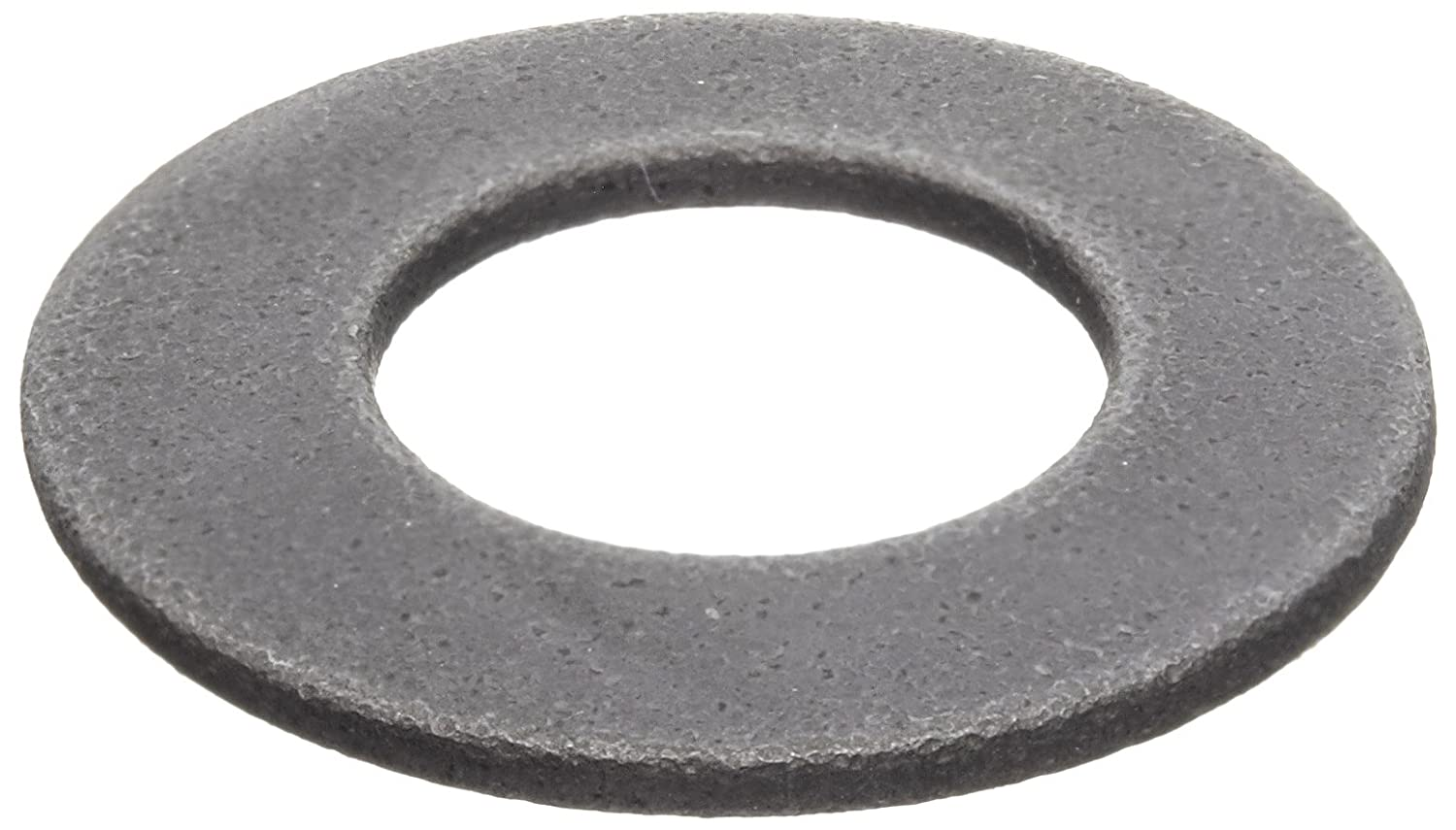 Metric Carbon Steel Belleville Spring Washers 8.2 millimeters Inner Diameter 23 millimeters Outside Diameter 1.55 millimeters Free Height 0.99 millimeters Compressed Height 718 newtons Max. Load Pack of 10