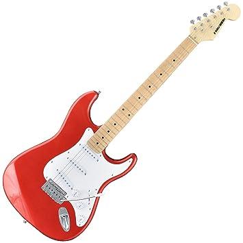 Amazon | PLAYTECH エレキギター...