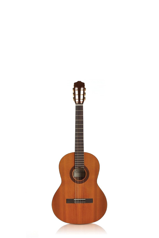 Cordoba Dolce 7/8 tamaño cuerdas de nailon acústica guitarra ...
