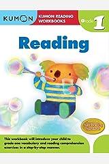 Grade 1 Reading (Kumon) Paperback