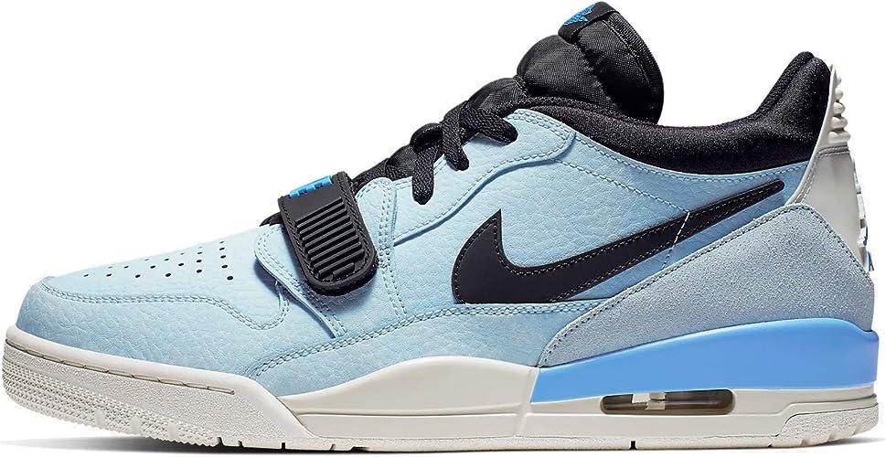 Nike Air Jordan Legacy 312 Cd7069 400 Baskets Basses pour Homme