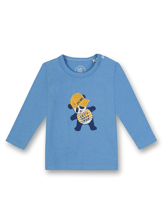 Sanetta Baby Boys' Shirt Longsleeve T-Shirt 114387.0