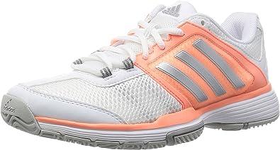 adidas Barricade Club, Chaussures de Tennis Femme: