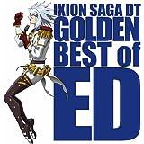 IXION SAGA DT GOLDEN BEST of ED
