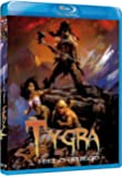 Tygra: Hielo Y Fuego [Blu-ray]