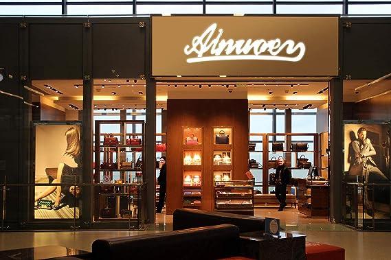 AINUOEY Bolsos Para Mujer Shoppers y Bolsos de Hombro Bolsos ...