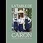 La Table de Caron: Recepten uit onze bistrokeuken