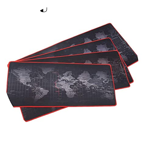 300x800mm XL Large Gaming Mouse Pad Desk Mat Extended Anti-slip Rubber Mousepad