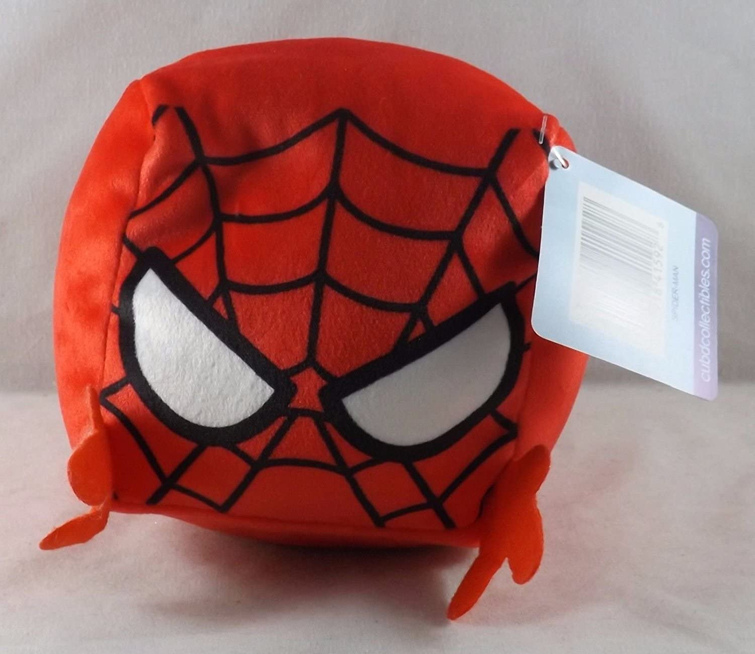 Amazon.com: cubd Collectibles Spider-Man, 6