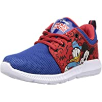 Mickey Boy's Mmpbsp1691 Running Shoes