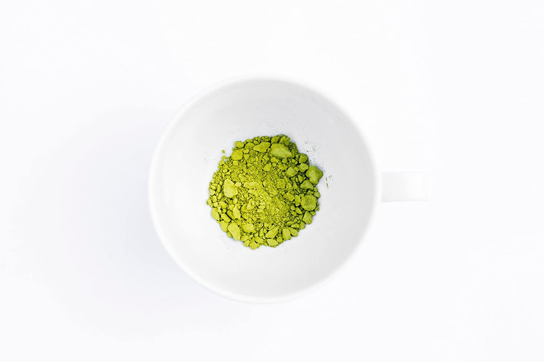 Matcha Té Verde Polvo 80g para batidos, hornear, cocinar y cócteles