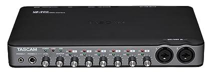 Amazon com: Tascam US-800 8 Input USB 2 0 Computer Audio Interface
