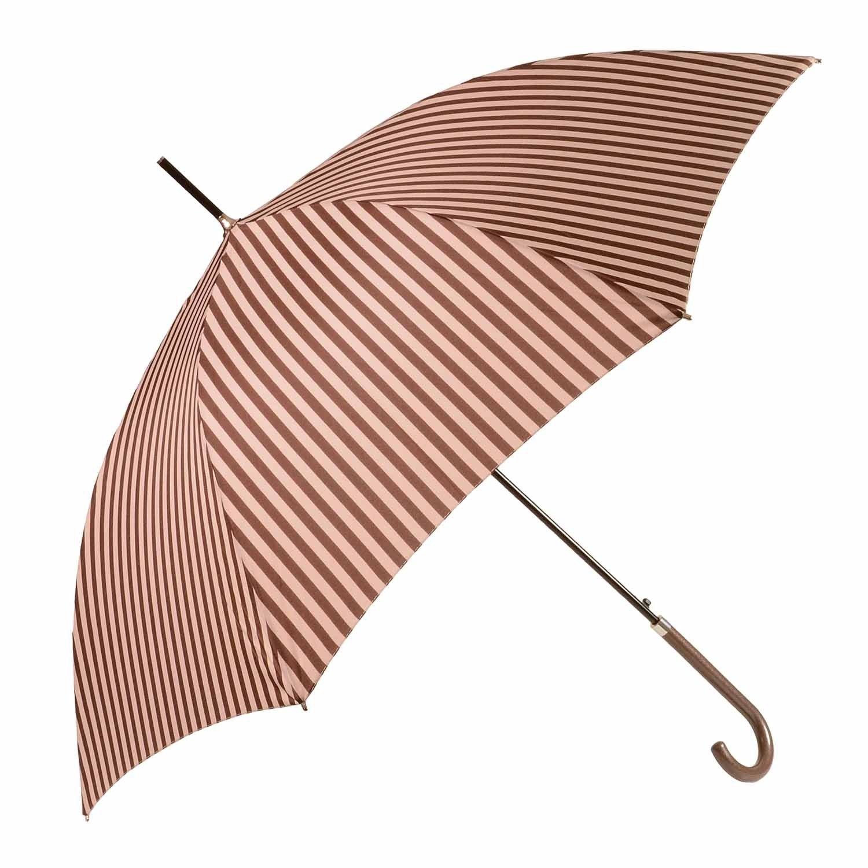 Paraguas de mujer Talla: U Color: MARRON