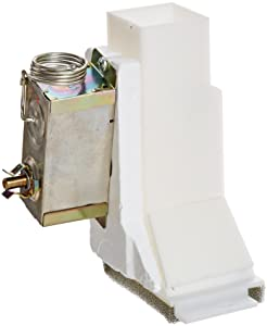 Frigidaire 215011504 Refrigerator Damper Control Assembly