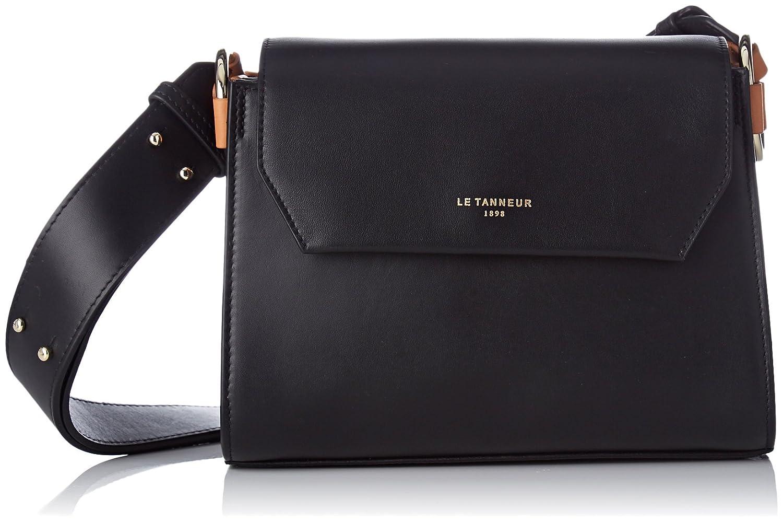 Le Tanneur TLEA1200  Black (Noir N01) B077H5NN2Z