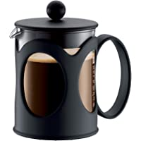 Bodum New Kenya Coffee Press, Black