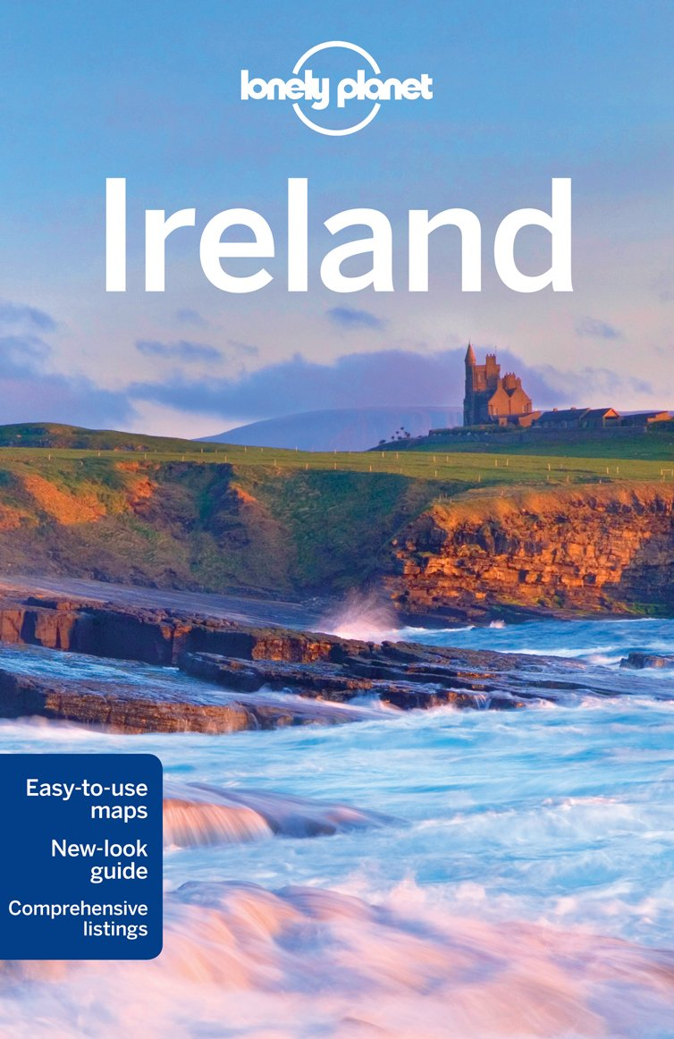 Null Lonely Planet Ireland (country Travel Guide): Fionn Davenport, Ryan  Ver Berkmoes: 9781741798241: Amazon: Books