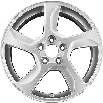 Amazon Com Auto Rim Shop New Reconditioned 17 Oem Wheel For Volvo S60 380 V70 Xc70 Automotive