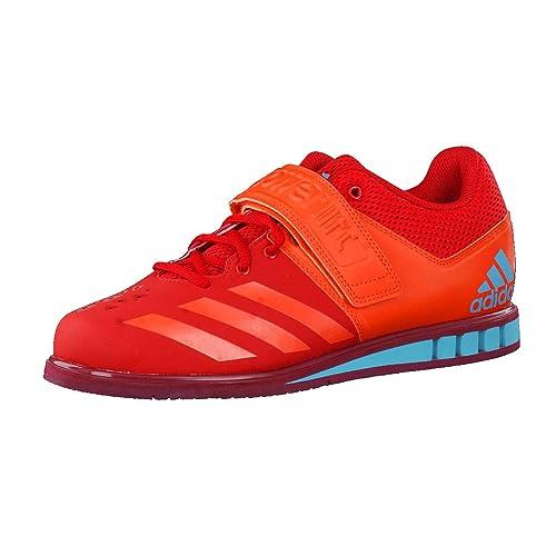 Adidas Borse 3 1Sneaker UomoAmazon itScarpe Da E Powerlift Fitness 8Pk0Onw