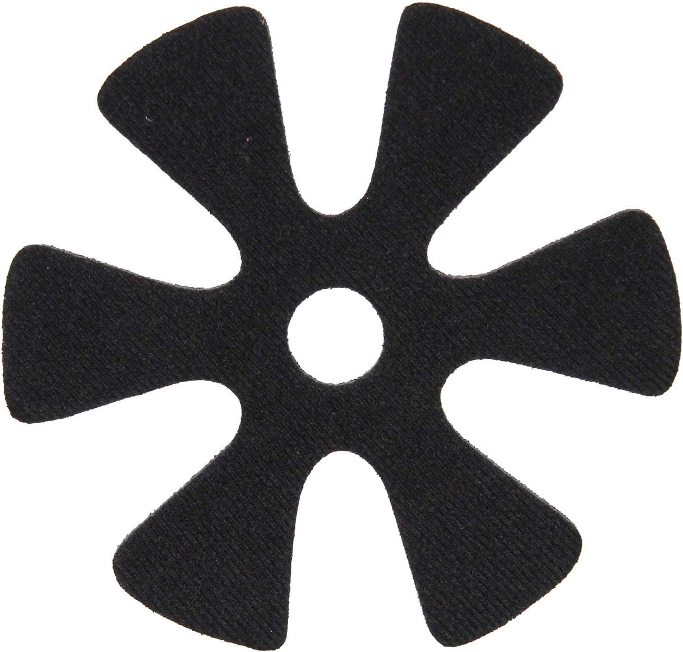 S1/Lifer Helm Terry Liner Black