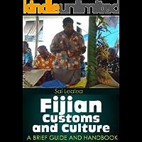 Fijian Customs and Culture