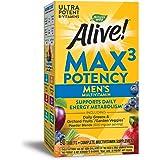 Nature's Way Alive! Max3 Daily Men's Multi