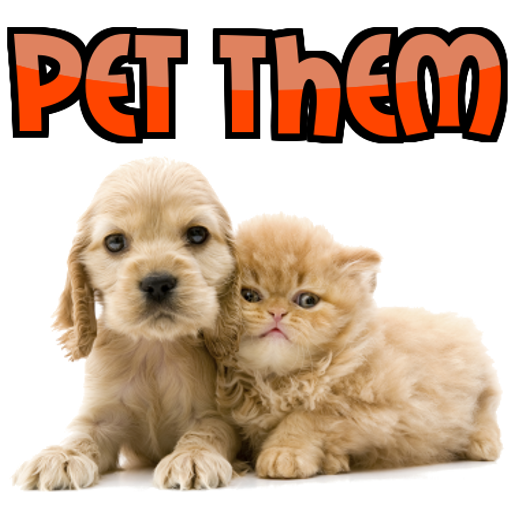 Pet Them: Baby Animals Edition (Free) ()