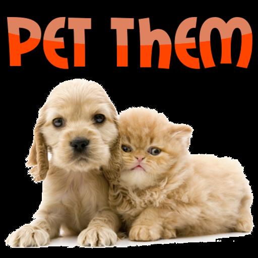 Pet Them: Baby Animals Edition (Free)