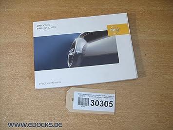 Instruction manual cannot guarantee manual car radio cd radio instruction manual cannot guarantee manual car radio cd radio cd30 mp3 for opel sciox Images