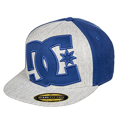 DC ShoesYA Heard - Gorra: DC Shoes: Amazon.es: Deportes y aire libre