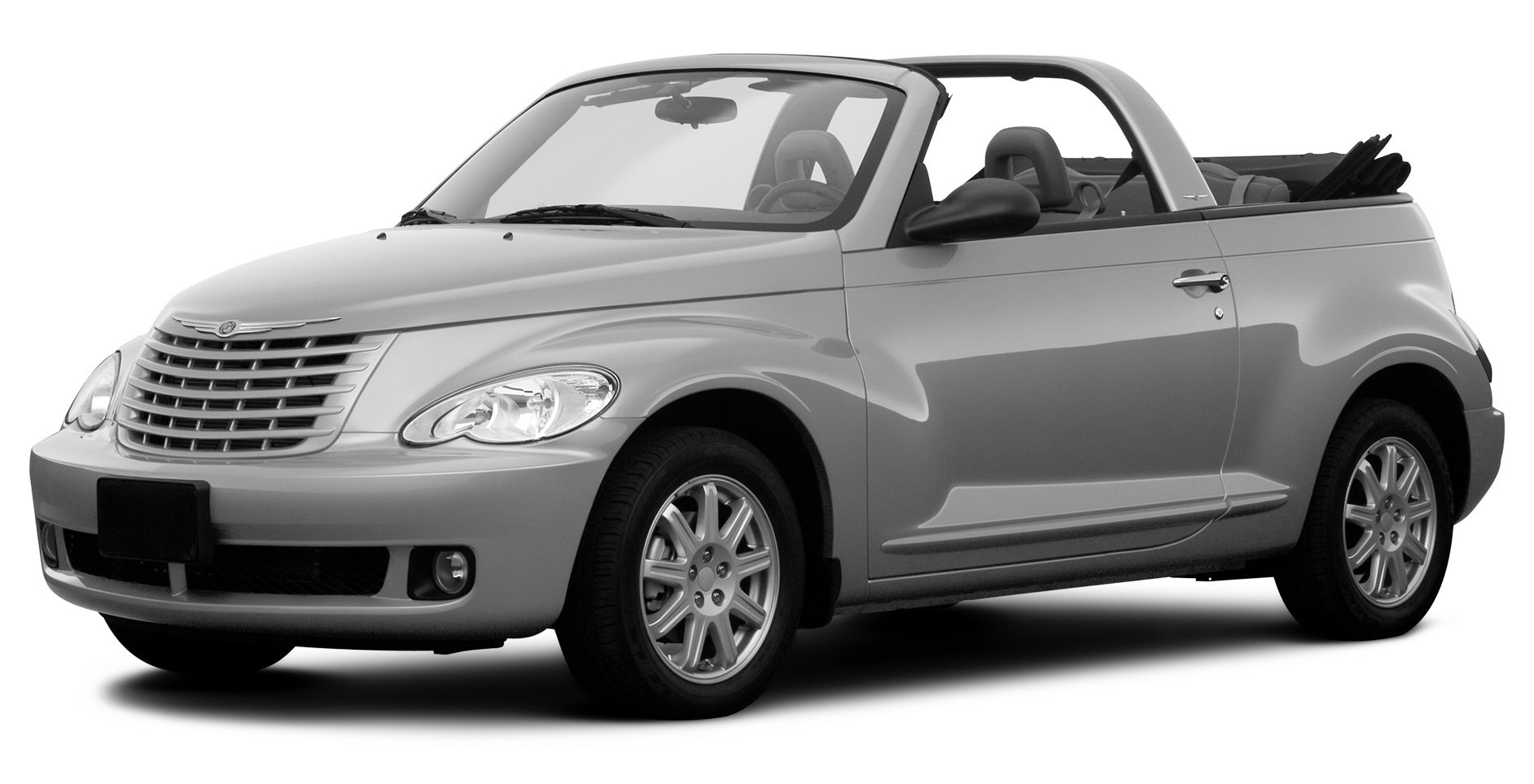 Amazon Com  2008 Chrysler Pt Cruiser Reviews  Images  And