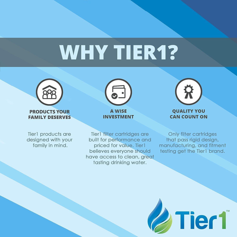 Tier1 16x30x2 Merv 13 Ultimate Air Filter//Furnace Filter 6 Pack