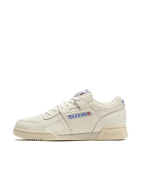 Reebok Classic Herren Sneaker Workout Plus 1987 TV: Amazon