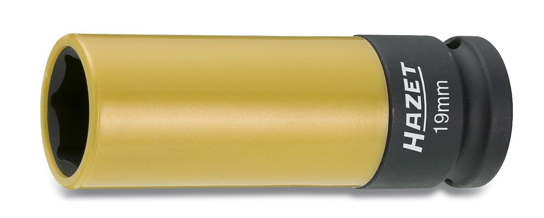 0,5 pulgadas Hazet 903 SPC//3 Socket para Llaves dinamom/étricas 1,3 cm