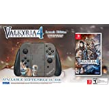 Valkyria Chronicles 4 - Nintendo Switch - Standard Edition
