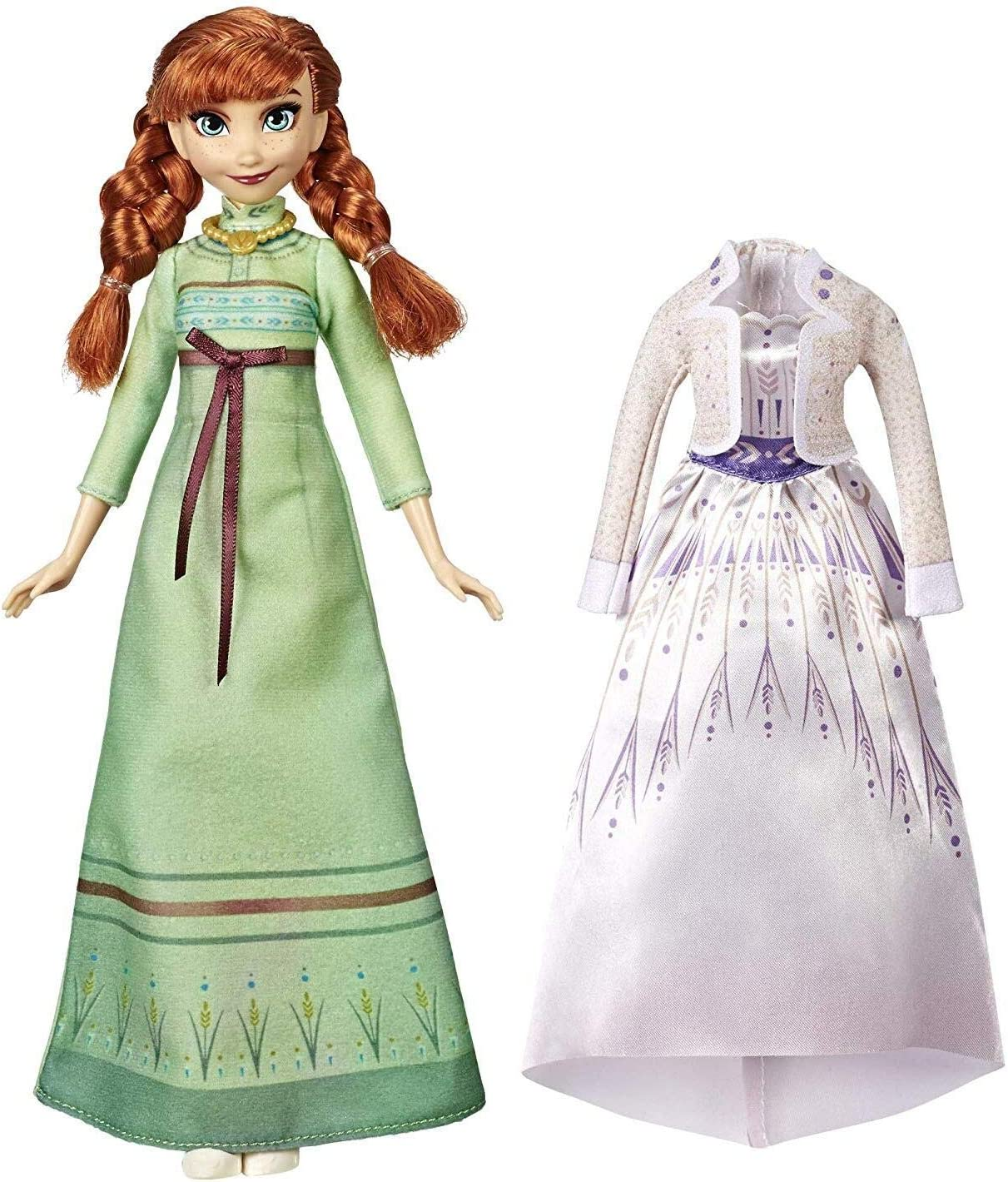DESIGN DRESSES FOR ELSA /& ANNA NEW IMC TOYS DISNEY FROZEN DRESSES ART SET