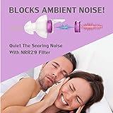 Hearprotek Sleeping Ear Plugs-Ultra Comfortable