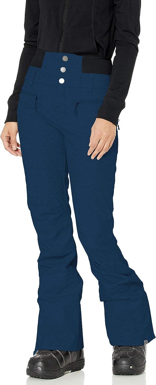 Roxy Snow Women's Rising High Pant : Clothing