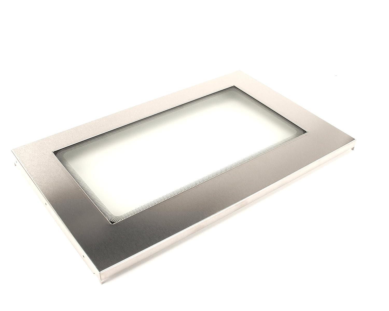Inner Left Glass Panel Southbend Range 4440743