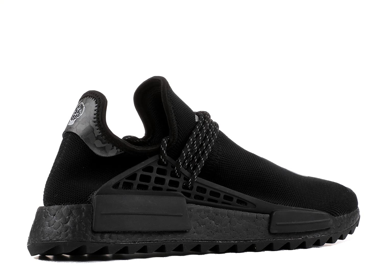 new product d95ee ebe31 adidas PW Human Race NMD TR  Nerd  - BB7603 -  Amazon.co.uk  Shoes   Bags