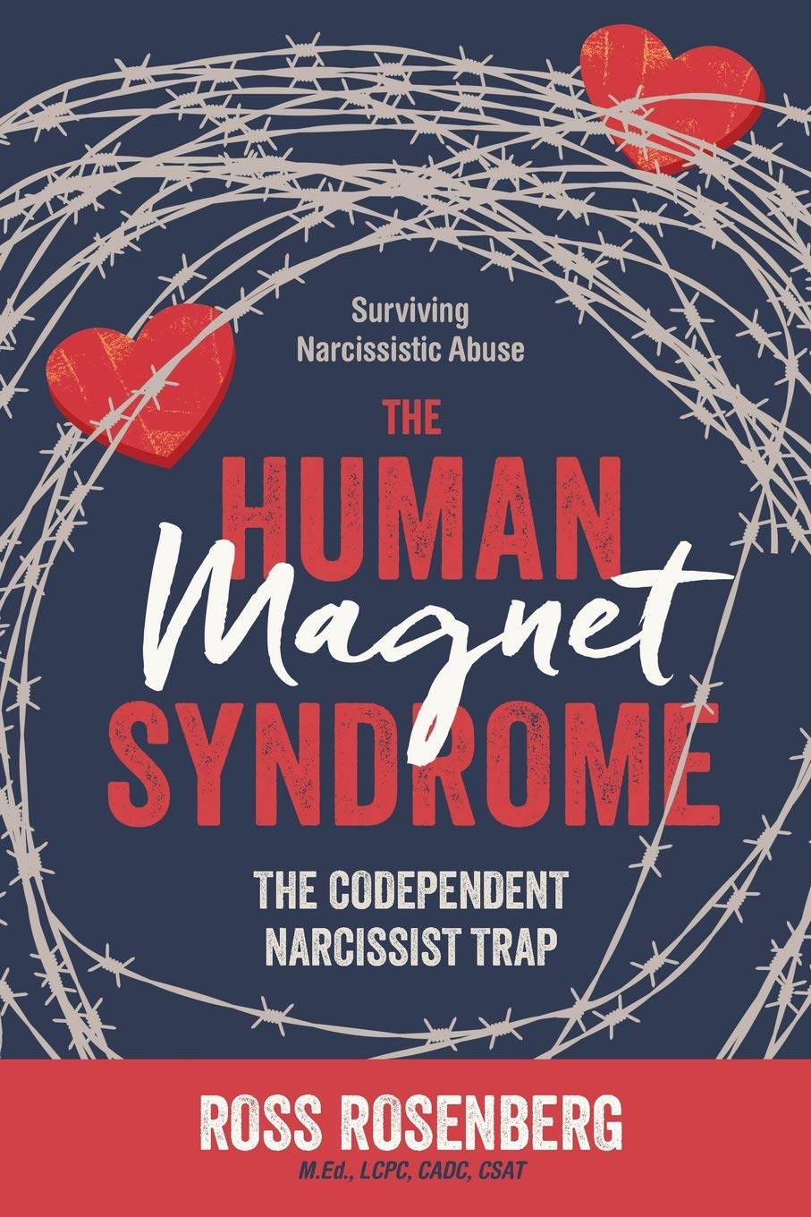 When a codependent leaves a narcissist