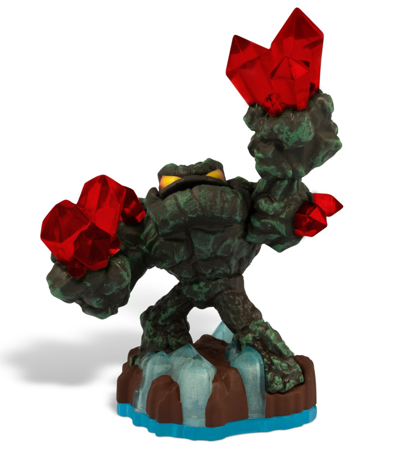 Skylanders SWAP Force: Hyper Beam Prism Break Character