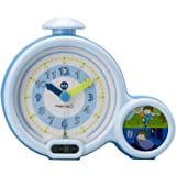Claessens' Kid -KS0010- Mon premier réveil Kid Sleep Clock bleu