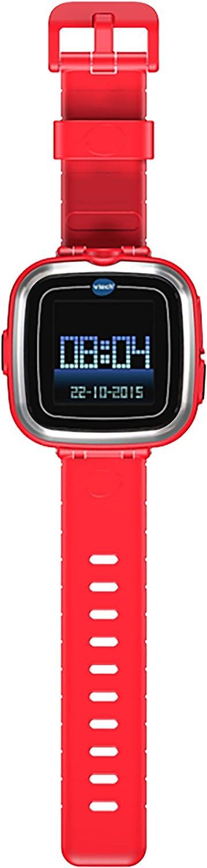 Amazon.es: VTech Kidizoom - SmartWatch para niños, Rojo (80-155724 ...