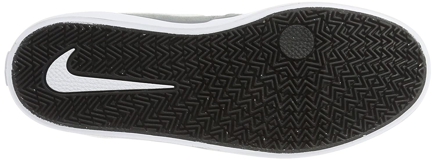 NIKE Men's SB Check Solar Skate Shoe B0178Q3Q8G 11.5 D(M) US|Cool Grey White