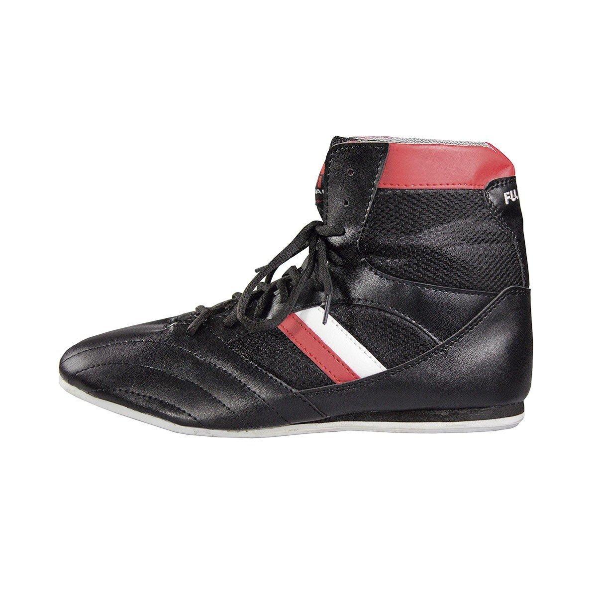 FujiMae Boxschuh aus Leder B002RZPX0S Kampfsportschuhe Lassen Sie unsere Produkte in die Welt gehen